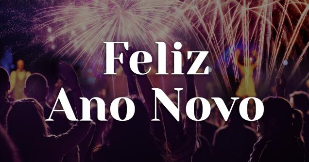 ALG Andaimes deseja a todos um Feliz 2018